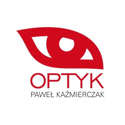 Logo Optyk Kaźmierczak