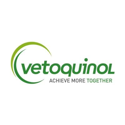 Logo Vetoquinol Sp. z o.o.
