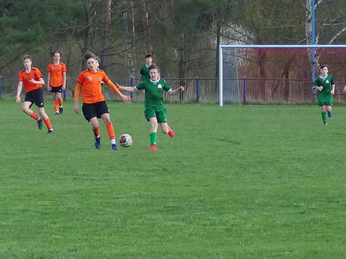 treningi piłkarskie dla dzieci w Gorzowie Stilon Gorzów Warta Gorzów Stal Gorzów
