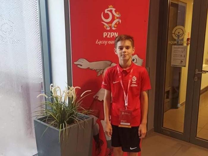 treningi piłkarskie dla dzieci w Gorzowie Stilon Gorzów Warta Gorzów Stal Gorzów Chemik